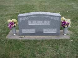 John Henry McCloud