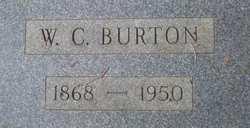 William C. Burton