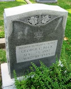 George Charles Beck