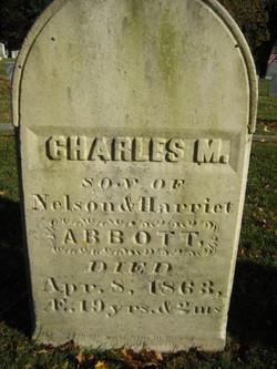 Charles M. Abbott