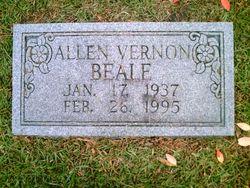 Allen Vernon Beale