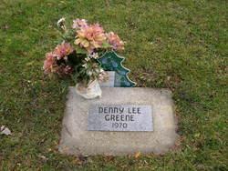 Denny Lee Greene
