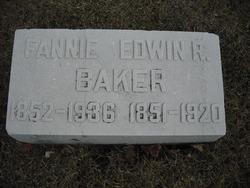 Fannie Baker