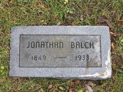 Jonathan Balch