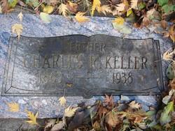 Charles Reinhart Keller