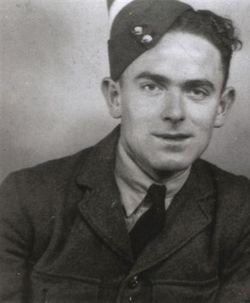 Sgt John Joseph Reade
