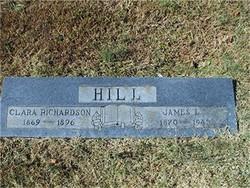 James L Hill