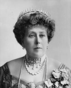 Beatrice Saxe-Coburg