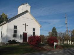 Jersey Universalist Church Cemetery
