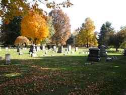 Waite Hill Village Cemetery