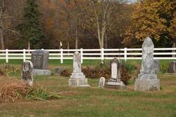 Cashman Cemetery