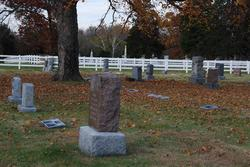 Hillsdale Cemetery (New)