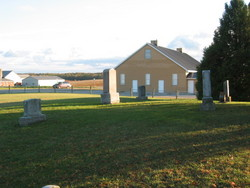 Brotherston Mennonite Cemetery