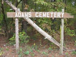 Andrew Jackson Boggan Adams