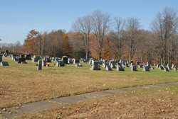 North Forest Cemetery