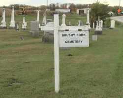 Brushy Fork Baptist Cemetery