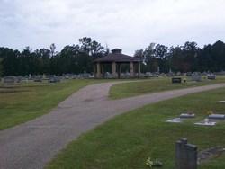 Choctaw Corner Cemetery