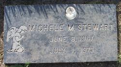 Michele Marie Stewart