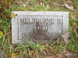 Melbourne Haddock Ford