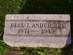 Bell <i>Tuthill</i> Anderson