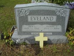 Florine Grace <i>Kershner</i> Eveland