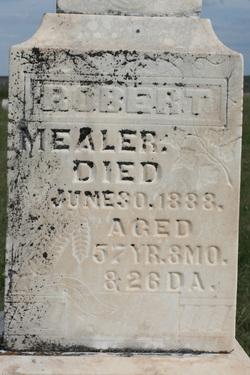 Robert A. Mealer