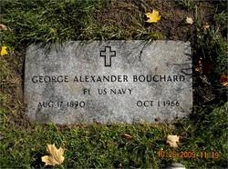 George Alexander Bouchard