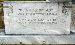 William Robert Austin