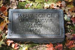 Infant Mayo