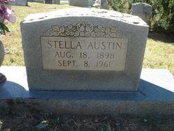 Stella N. <i>Case</i> Austin