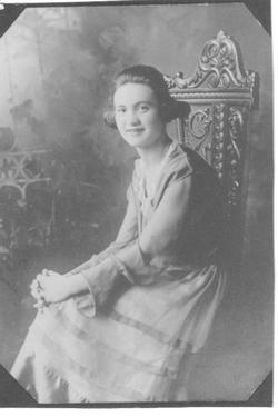 Lena Augusta <i>Mathias</i> LENIHAN