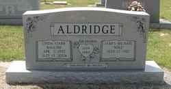 Linda Starr <i>Baucom</i> Aldridge