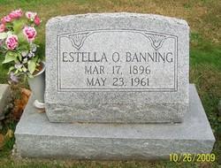 Estella O. Della <i>Askins</i> Banning