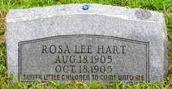 Rosa Lee Hart