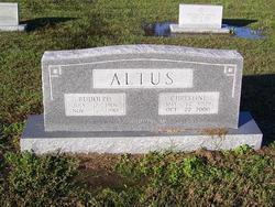 Christine Sophie <i>Petter</i> Altus