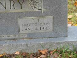 J. T. Henry