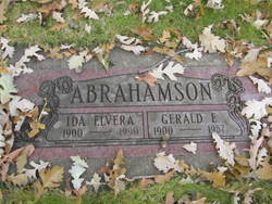 Gerald E. Abrahamson