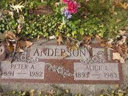 Alice I. Anderson