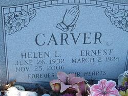 Helen L. Carver