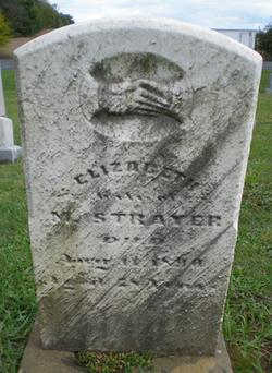 Elizabeth Strayer
