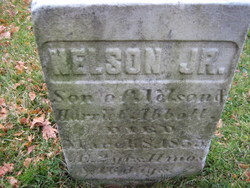 Nelson Abbott, Jr