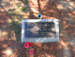 Lawrence Leslie Ackerman