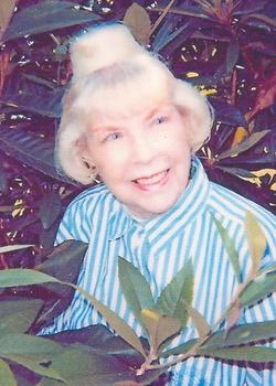 Geraldine Jerri <i>Lisle</i> Read