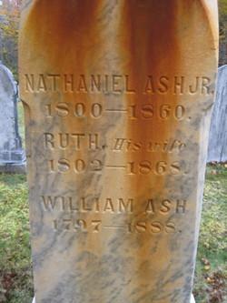 Nathaniel Ash, Jr