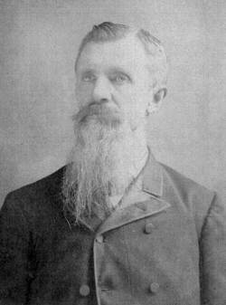 Josiah Henry Dockery Tomson