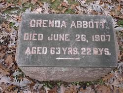 Orenda <i>Needham</i> Abbott