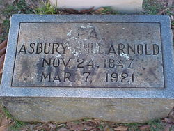 Asbury Hull Arnold