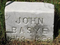 John Basye