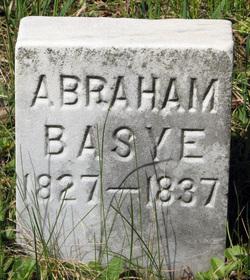 Abraham Basye