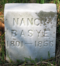 Nancy Basye